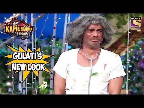 Dr. Gulati's New Look - The Kapil Sharma Show