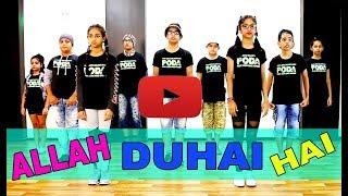 Allah Duhai Hai | Race 2 | DANCE choreography @PODA (PACIFIC OCEAN DANCE ACADEMY)