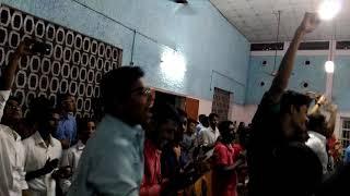 Video Anandathodeyadum - Zylan Armani   Lordson Antony LIVE! download MP3, 3GP, MP4, WEBM, AVI, FLV April 2018