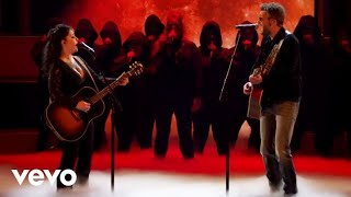 Eric Church - The Snake (Live From The 54th ACM Awards) ft. Ashley McBryde Video