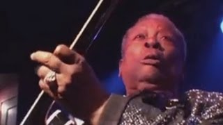 BB KING: THE LIFE OF RILEY  | Trailer german deutsch [HD]