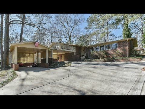 12 West Lakeshore Drive, Homewood, Alabama