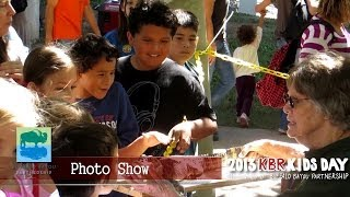 2013 KBR Kids Day: Photo Show