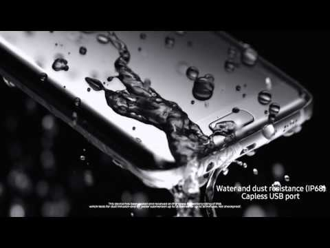 Samsung galaxy s7 - présentation