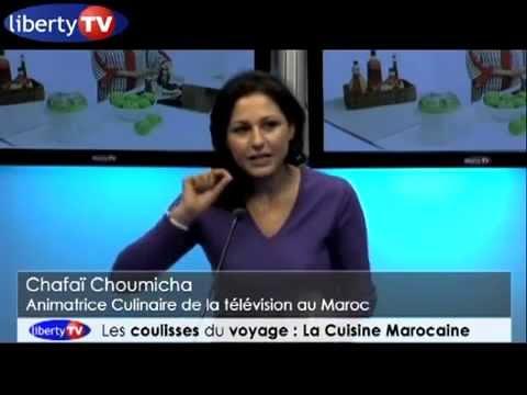 La cuisine marocaine et les coulisses du voyage avec - Cuisine choumicha youtube ...