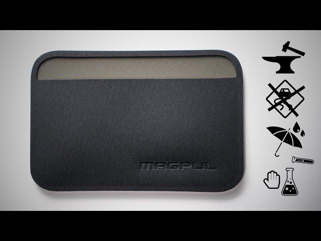 The Magpul DAKA Essential Wallet