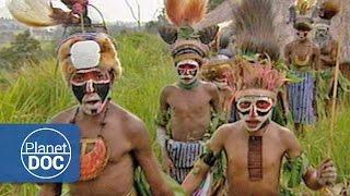 Tribus Canibales. Embajadores de la Selva | Tribus y Etnias - Planet Doc