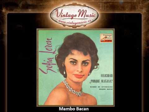 Sophia Loren – Mambo Bacan thumbnail