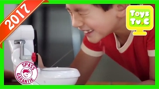 BEST OF TOYS FOR KIDS 🚽 Hasbro Gaming Pipi Party 😂 New Toys 2017 [Mr Shamoz]
