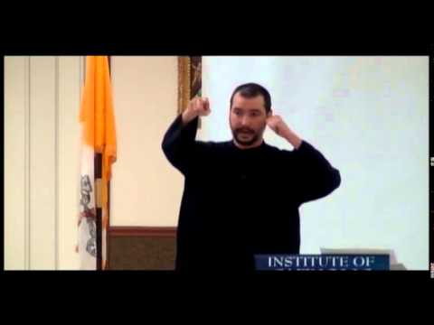 Deacon Sabatino Carnazzo - Weeping Over Jerusalem: The Lamentations of Jeremiah