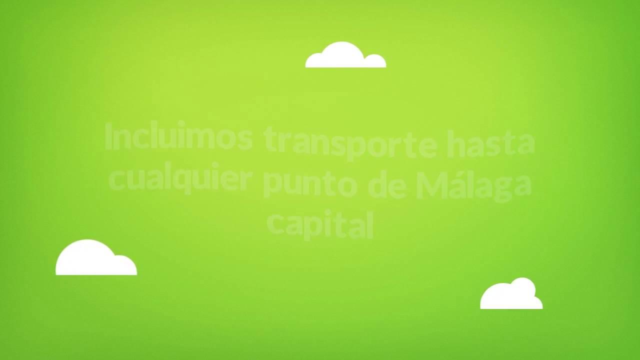 Tienda muebles m laga youtube for Almacenes de muebles en malaga