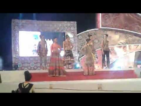Shazia khush live show karachi #part 1