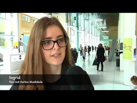 BURT Web TV: Aarhus Music School