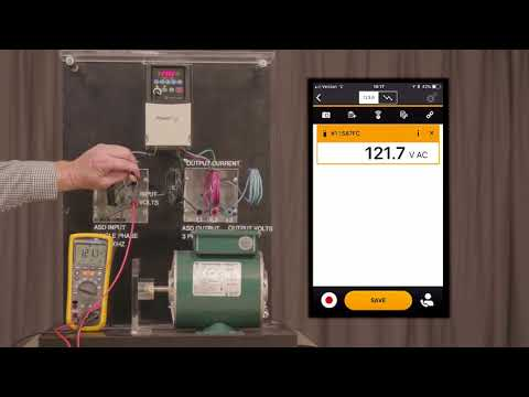 1587 FC Tips and Tricks: Low-Pass Filter | FLUKE
