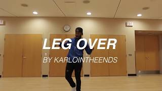 Leg Over Remix - Mr. Eazi Ft French Montana , Ty Dolla Sign , Major Lazer (Dance/Choreography)