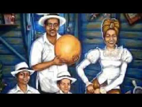 La Madama Spirit Amalia Batista Eboso, Espiritism