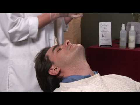 Spa Facials How To Give A Professional Facial Youtube