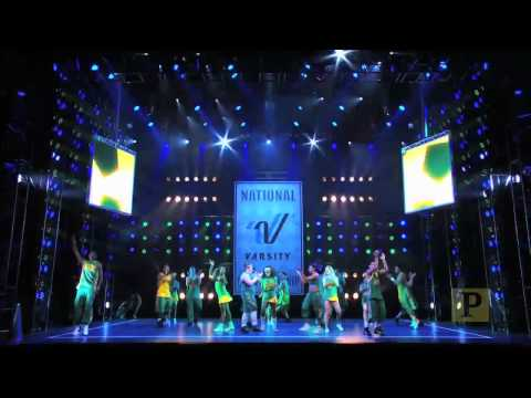 "Highlights from ""Bring It On: The Musical"""