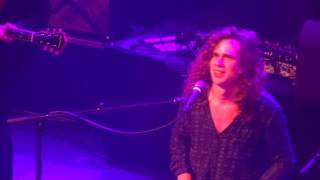 "Lucas Hamming """"Are You With Me"" Paradiso"