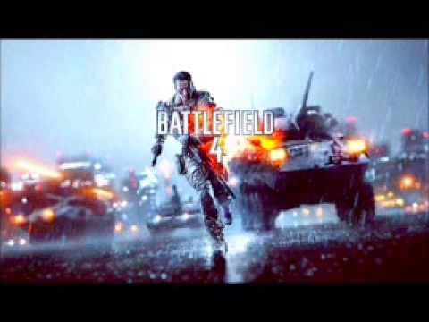 Battlefield 4 Song (A Theme for Kjell by Johan Skugge) 10 Hour Version