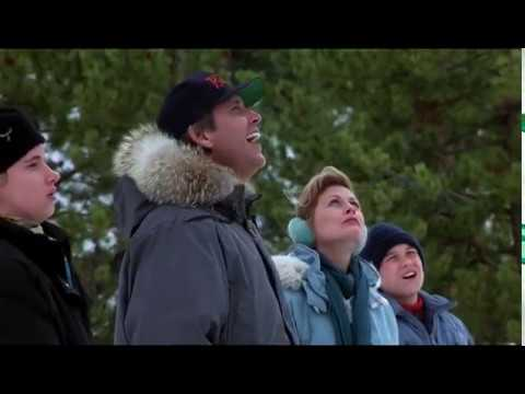 National Lampoon's Christmas Vacation _ The Griswold ...