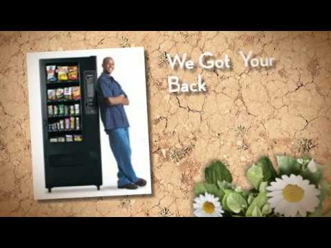 start vending machine business free
