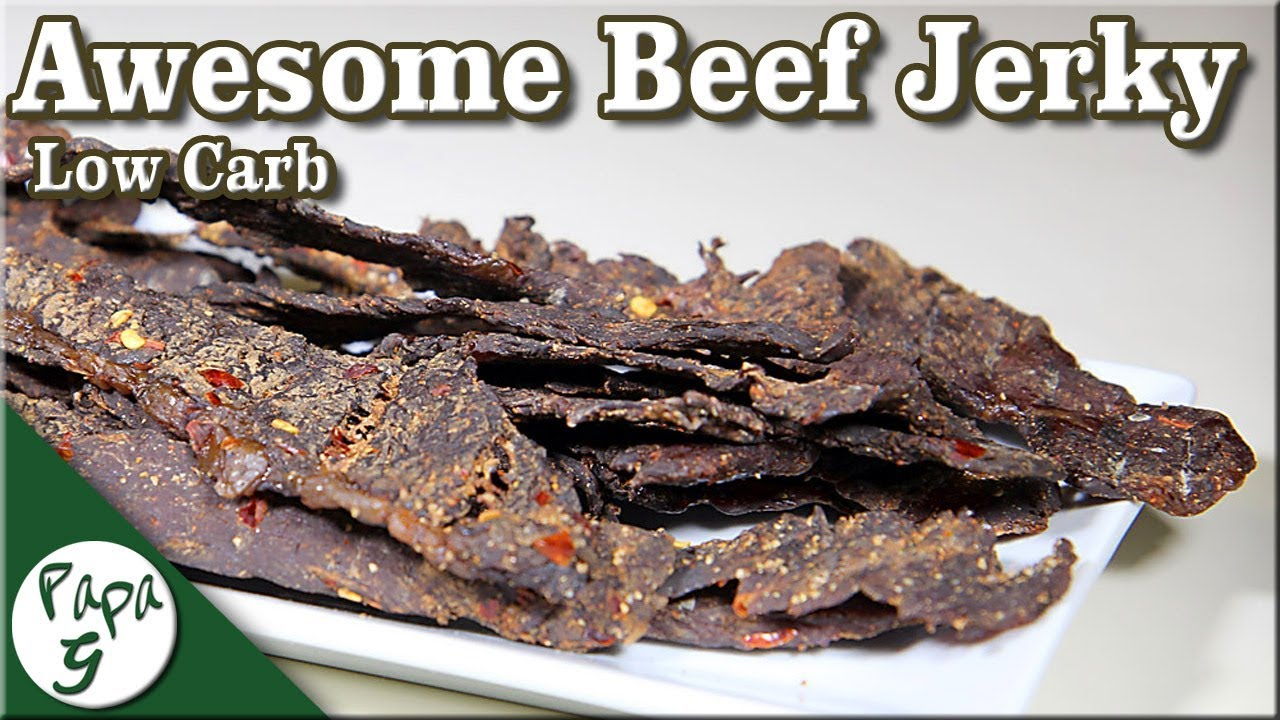 How to Make Beef Jerky in the Oven How to Make Beef Jerky in the Oven new picture