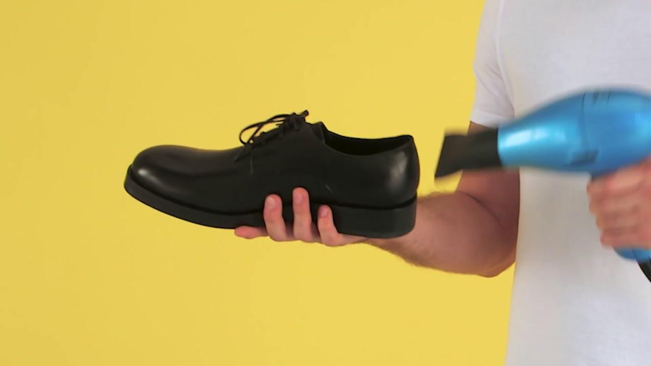 Schuhe eintragen stilmagazin