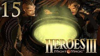 PRZYGRANICZE [#15] Heroes 3