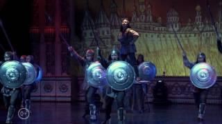 Русский национальный балет