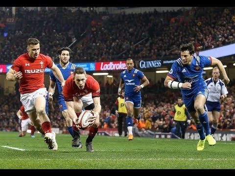 Extended Highlights: Wales v France | NatWest 6 Nations