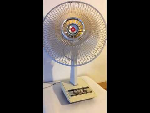 how to make electric table fan using bottle procedure