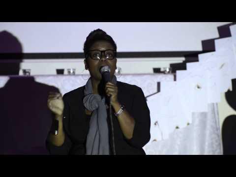 Ehmandah live at the Unashamed Event