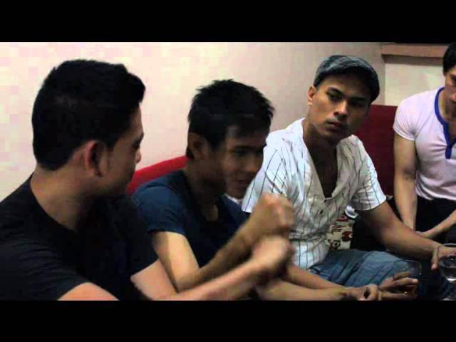 NEW TRAILER 3 - SAMPLE SCENES OF MYSTICA AND TROY MONTEZ MOVIE QUERIDO