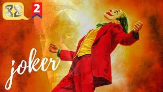 Joker (2019) Explained In Hindi | ODEX Movie 2 | Joker (2019) Movie Explained In Hindi
