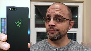 Is The Razer Phone the Best Audio Phone After 48 Hours ???(The Good & Bad) VS Note8/IphoneX/Pixel2XL