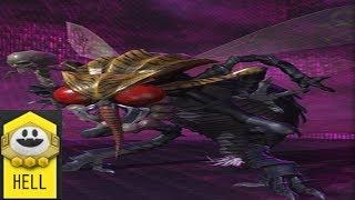 Shin Megami Tensei Liberation Dx2 Boss Beelzebub [HELL]