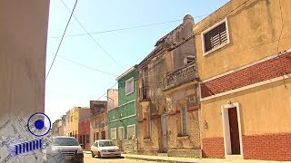 Barrio Obrero en San Vicente
