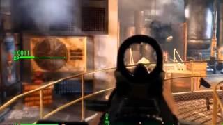 Fallout 4 патч 1.2.37.0 Обзор патча.