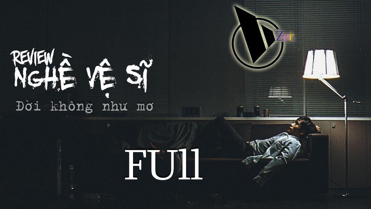 Review Voz: Nghề vệ sĩ, đời không như là mơ | Full (Chap 1-15)