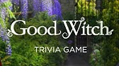 Good Witch Q&A - Grace & Nick - Hallmark Channel - YouTube