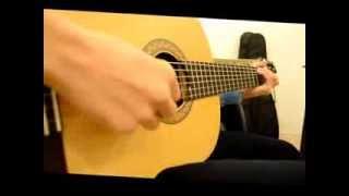 Леша и Артем - Обучающиеся в Школе Express обучение игре на гитаре.