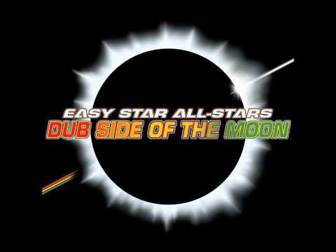 Mix - Easy Star All-Stars - Dub Side of The Moon (full album)
