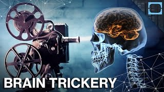 How Movies Trick Your Brain To See Movement