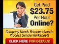 Make Money From Home 2019 Best At Home Jobs - How to work from home