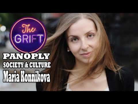 The Grift - PANOPLY - Episode #01 : Fast Jack, the Card Shark - SOCIETY & CULTURE