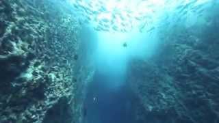 Visit to Niihau, Lehua Rock - From Kauai