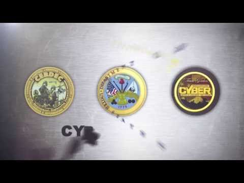 Cyber Blitz: Converged Brigade Combat Team Main Command Post