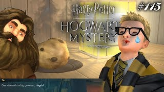 Ich beiße mir die Zähne an FELSENKEKSEN aus...   Harry Potter: Hogwarts Mystery #115