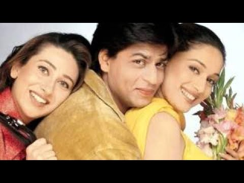 Dil To Pagal Hai Full Title Song Shah Rukh Khan
